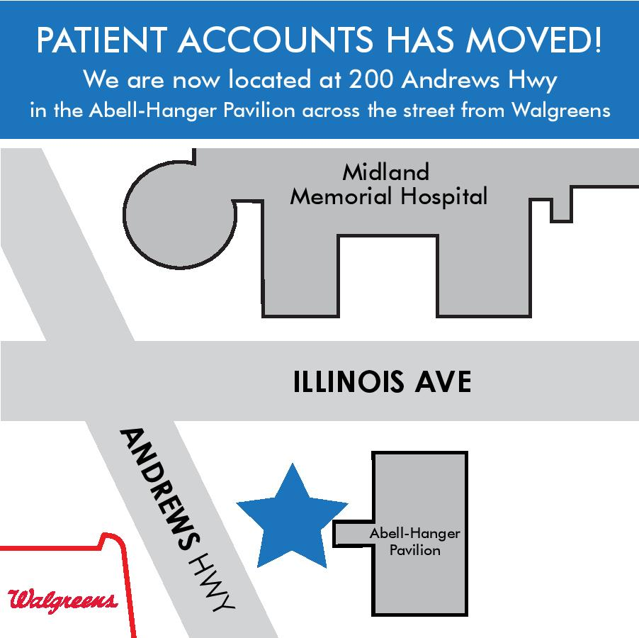 patient accounts map